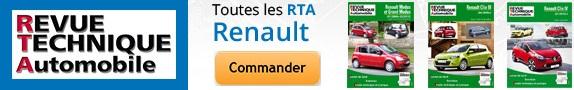 RTA-RENAULT